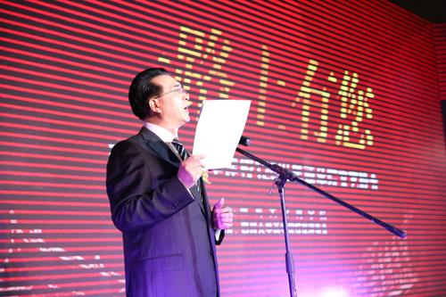四川大学校长助理、商学院院长徐玖平教授